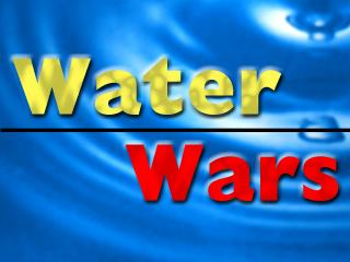 Water wars: Marana's future lies in control over sewer system