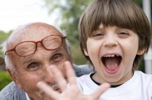 grandparents rights