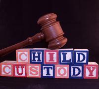 cild custody