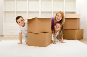 parent relocation