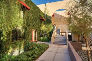 Metro 12, a 12-unit apartment project near Fourth Avenue and Fillmore Street in Phoenix, recently was sold for $2.32 million and will be converted to condos
