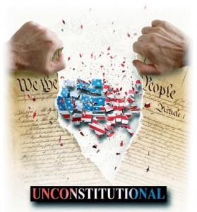 Unconstitutional-