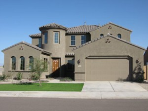 Artesian Ranch home in Chandler