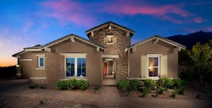 Meritage Homes Upholds Strong Presence In Southeast Valley
