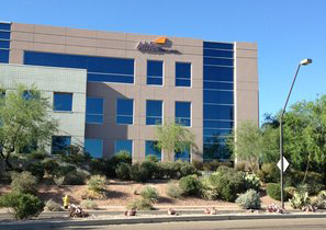 Altier Credit Union >> Srp Purchases Altier Credit Union S Tempe Hq For 7 8m