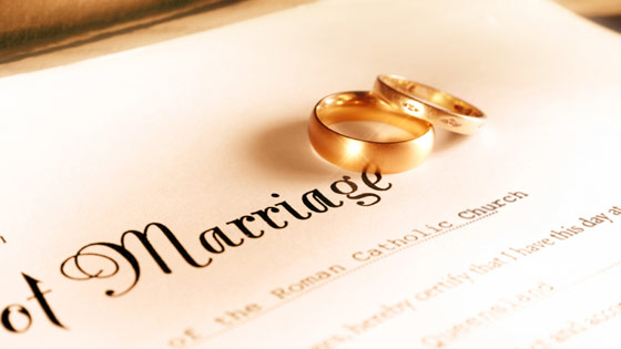 Should You Enter Into A Postnuptial Agreement By Chairman Of Rose