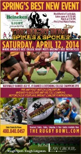 Scottsdale Rugby Bowl