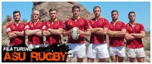 rugby bowl