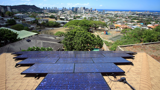 Hawaii's energy regulator got tough with the state's largest investor-owned utility this week, ordering Hawaiian Electric Company (HECO) to reduce energy costs and connect more rooftop solar systems to the electric grid.