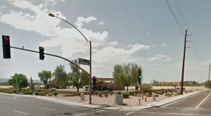 mixed-use project in Chandler