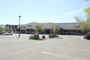 Fletcher Heights Marketplace