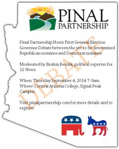 Pinal Partnership