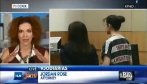 Jordan Rose