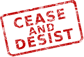 Arizona Dept. of Real Estate Cease and Desist Orders - Rose Law Group  Reporter