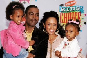 Chris Rock has filed for divorce from his wife, Malaak Compton-Rock. The couple was married for 19 years and has two daughters together. Photo: Getty Images