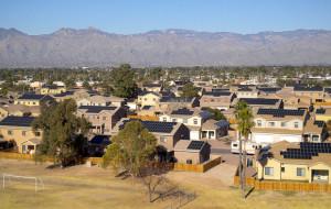 Tucson housing