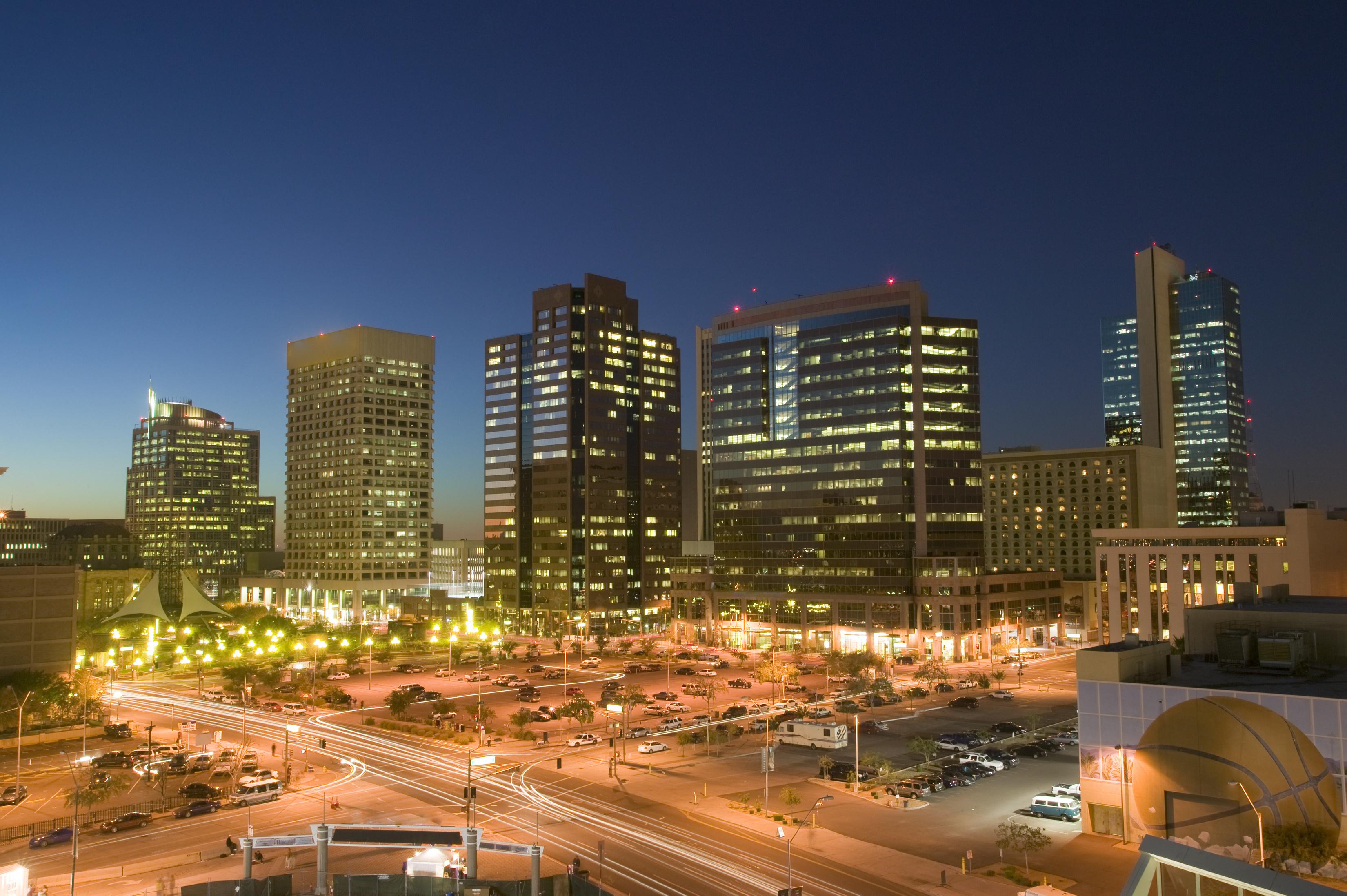 Phoenix, Tucson lead way in western economy study, home prices up ...
