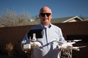 Tucson drone