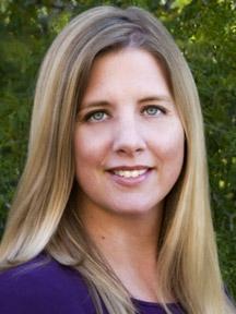 Vanessa Hickman