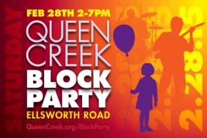Queen Creek Block Party