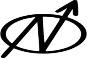 international squatters' symbol