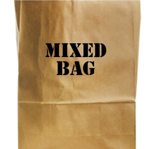mixed bag