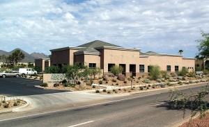 Fountain Hills Professional Plaza