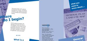 Glendale General Plan