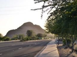 Scottsdale McDowell Corridor