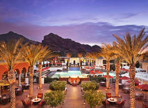 Montelucia Resort & Spa in Paradise Valley