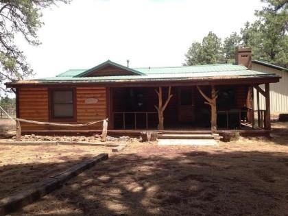 Coconino County vacation rentals