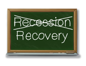 commercial recovery