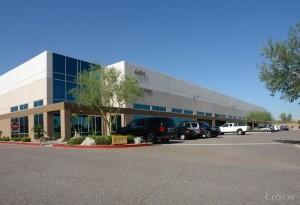 office industrial in Phoenix