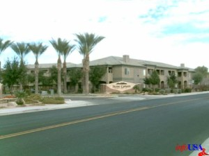 Stone Canyon apartments in Mesa