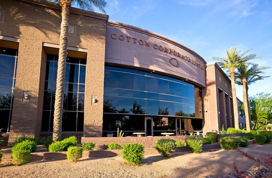 Cotton Corporate Center I
