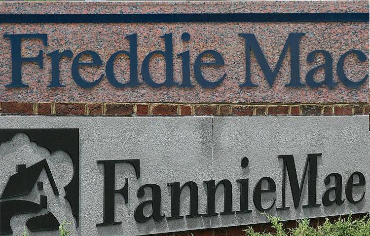Freddie Fannie