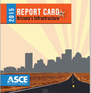 Infrastructure report card