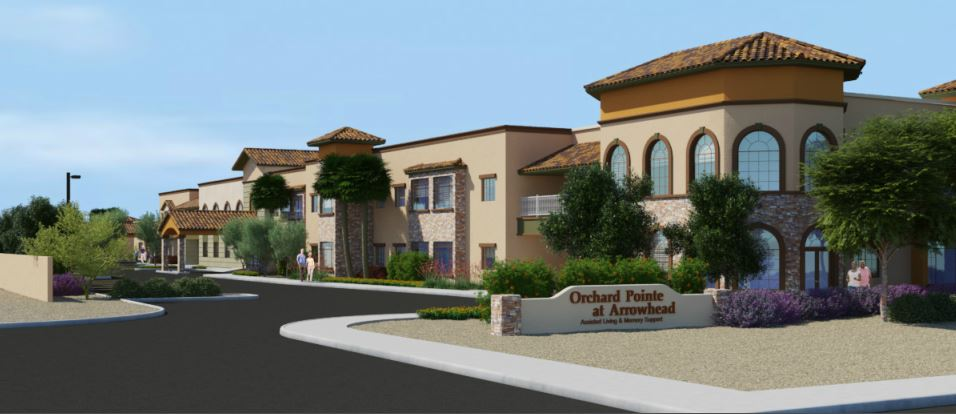 Orchard Pointe at Arrowhead Glendale