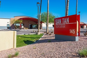 San Tan Tech Center