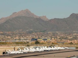 Scottsdale Airpark