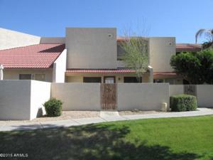 New Glendale house