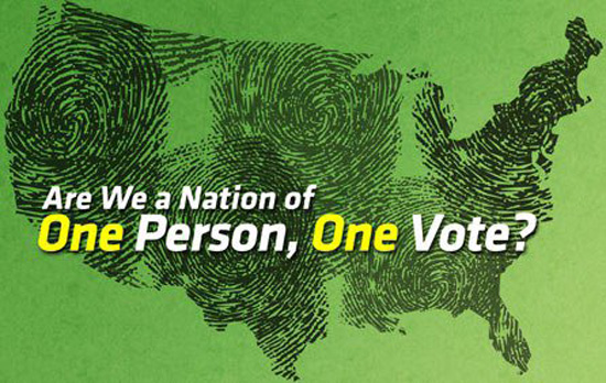 one-person-one-vote