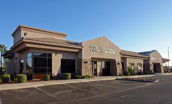 Avondale medical office