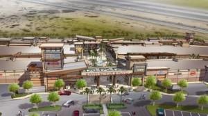 Marana outlet mall