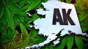 alaska marijuana