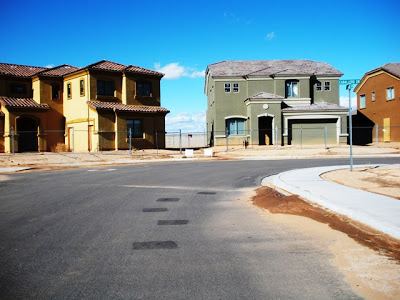 Hope for casa grande ghost subdivisions rose law group for Grande casa ranch