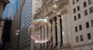 bubble markets