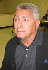 Mayor Jayme Valenzuela