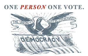 one-person-one-vote