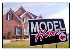 are model homes falling out of style rose law group reporter rose